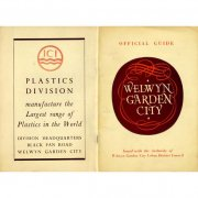 WGC Official Guide 1950