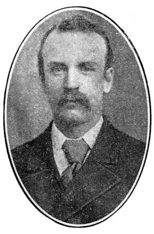 Ebenezer Howard