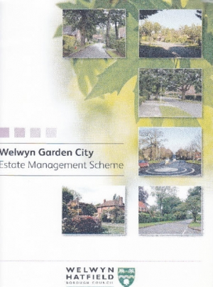 Estate Management Scheme