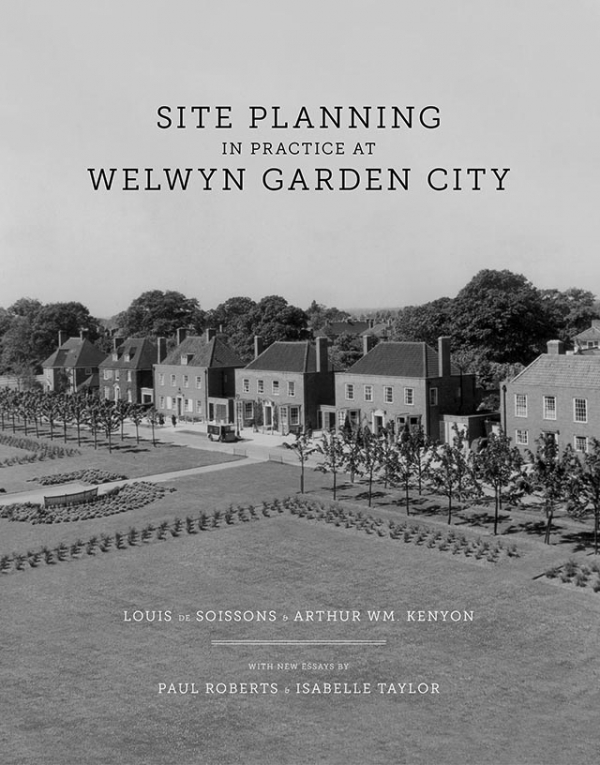 Site Planning Cover