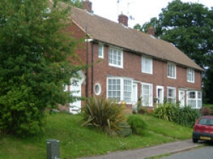 Welwyn Garden City House