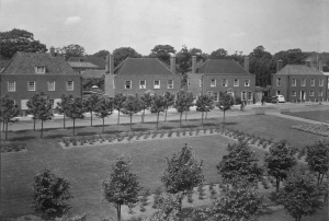 Parkway housing