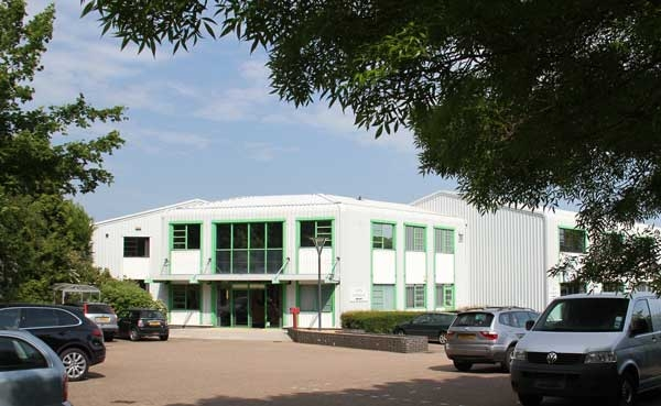 The Weltech Business Centre